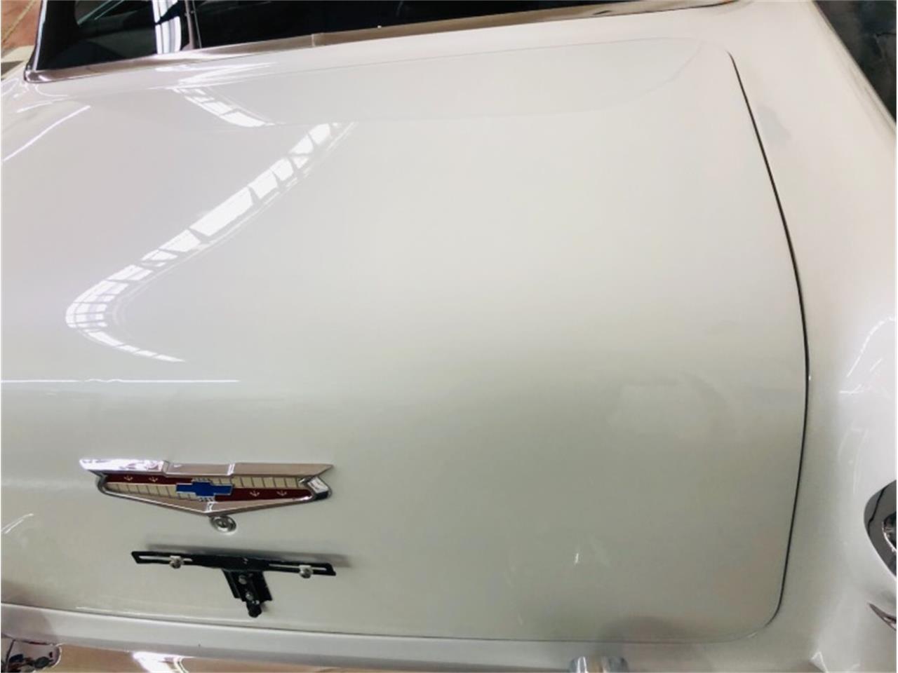 Large Picture of '55 Bel Air - Q9TU