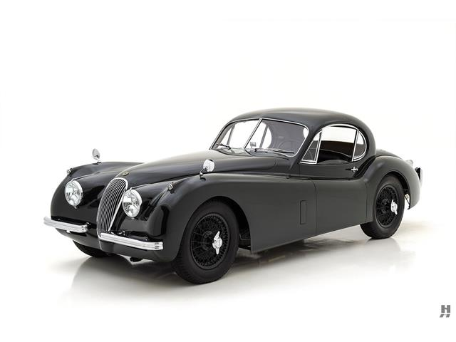 Picture of '54 XK120 Offered by  - Q9TX
