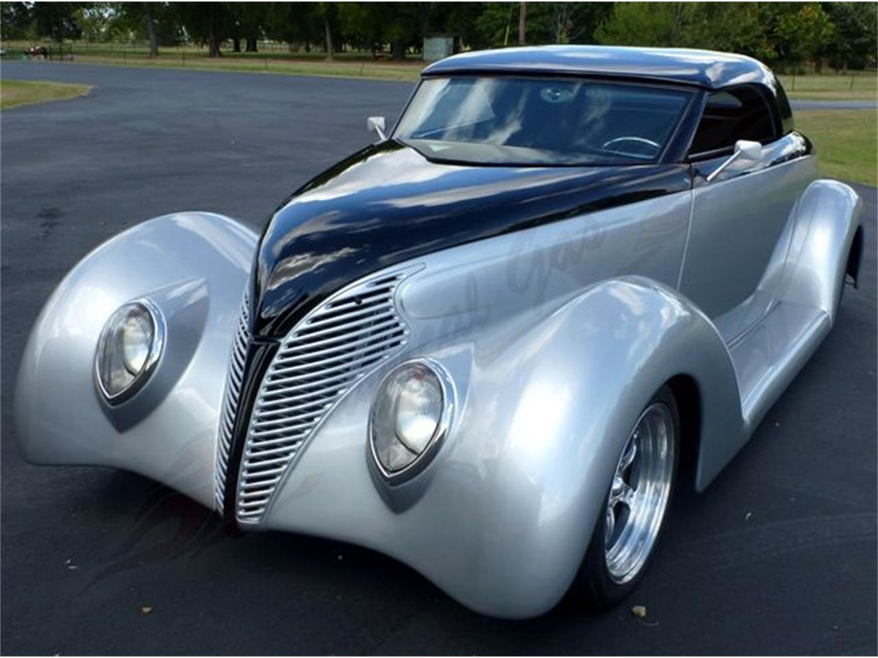 Large Picture of '39 Roadster - Q9TY