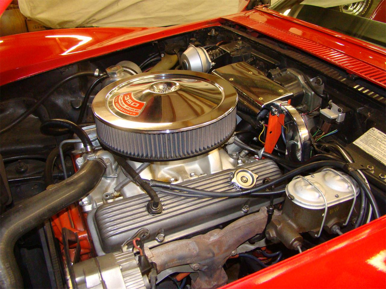 Large Picture of '71 Corvette - Q5T1