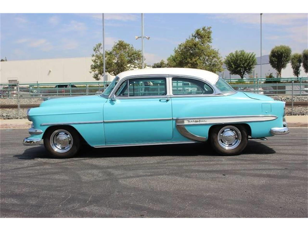 Large Picture of '54 Bel Air - Q9UA