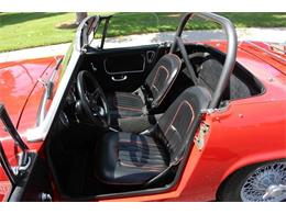 Picture of '65 Austin-Healey Sprite - Q9UC