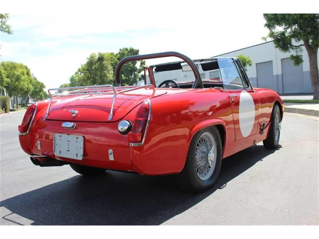 Large Picture of 1965 Sprite Offered by American Classic Cars - Q9UC