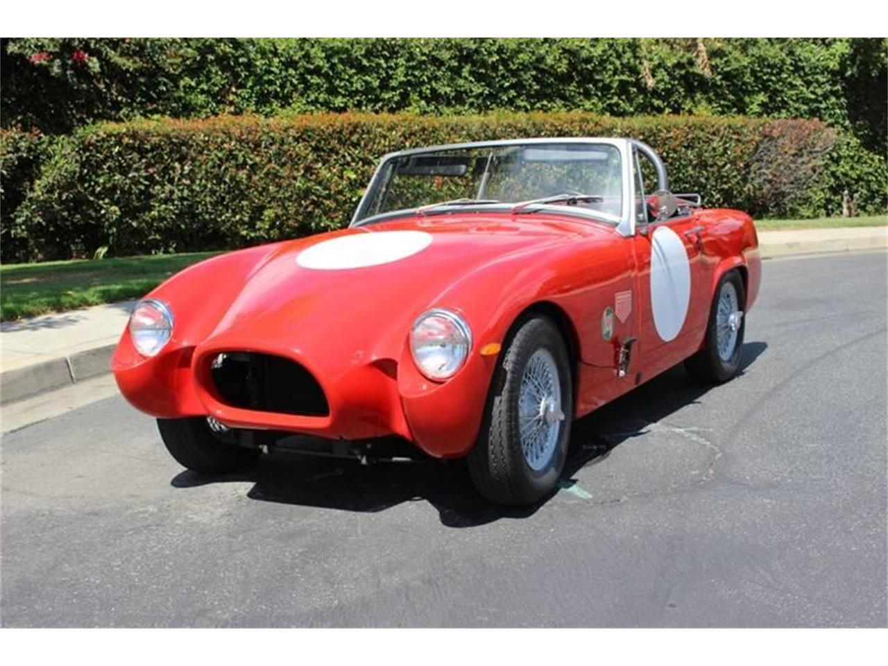 Large Picture of Classic '65 Austin-Healey Sprite - $12,900.00 - Q9UC