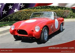 Picture of Classic 1965 Austin-Healey Sprite located in La Verne California Offered by American Classic Cars - Q9UC