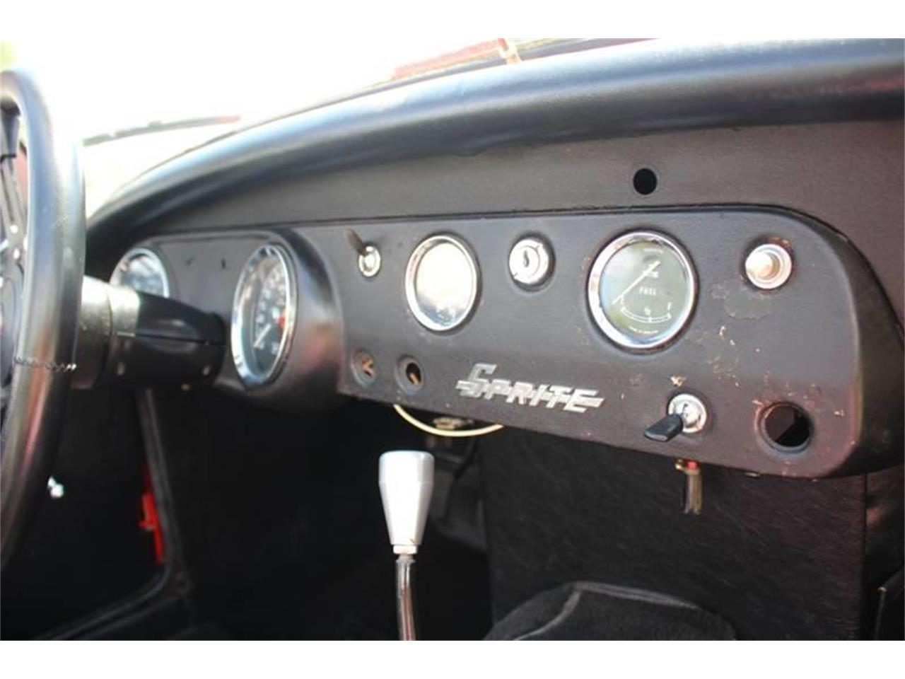 Large Picture of Classic 1965 Sprite located in California - $12,900.00 Offered by American Classic Cars - Q9UC