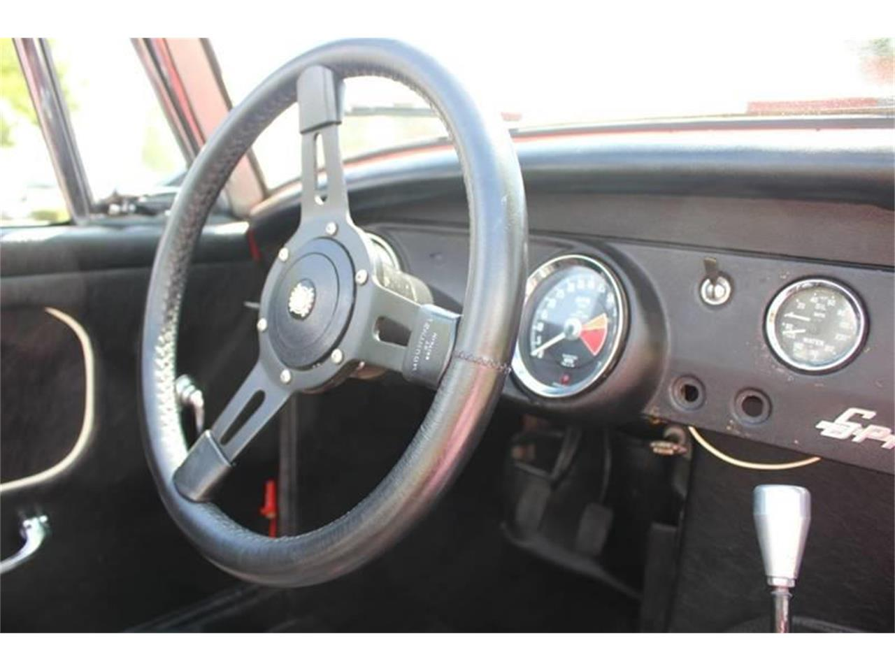 Large Picture of 1965 Sprite - $12,900.00 Offered by American Classic Cars - Q9UC
