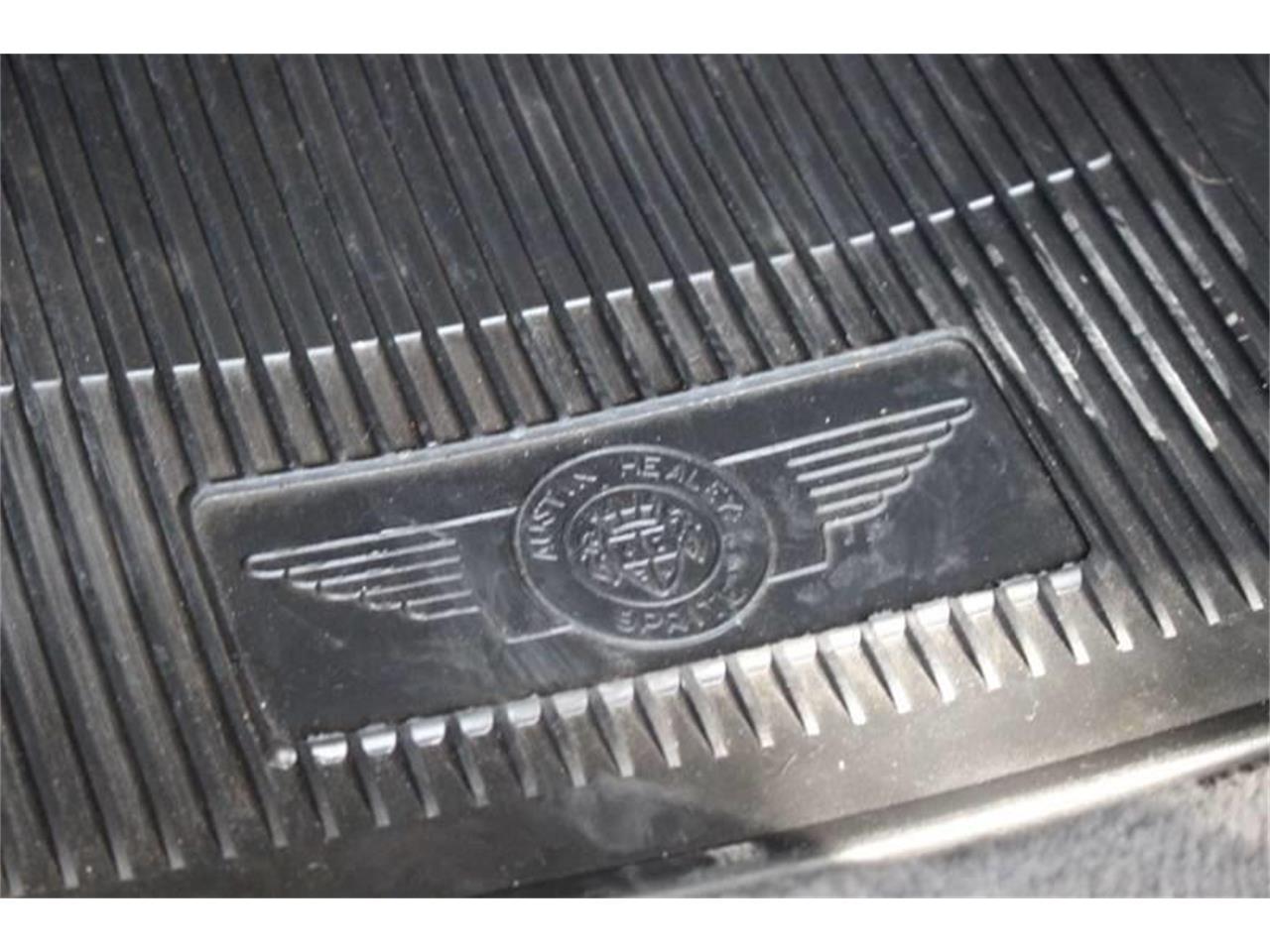 Large Picture of '65 Sprite - Q9UC