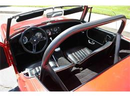 Picture of Classic 1965 Austin-Healey Sprite - Q9UC