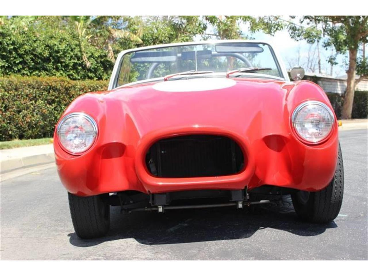 Large Picture of Classic '65 Austin-Healey Sprite located in California - $12,900.00 - Q9UC