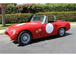 Picture of Classic '65 Austin-Healey Sprite - $12,900.00 - Q9UC