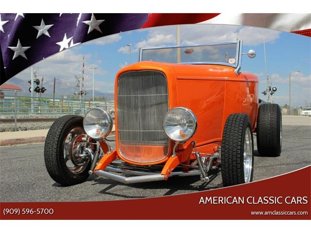 Picture of '32 Roadster - Q9UH