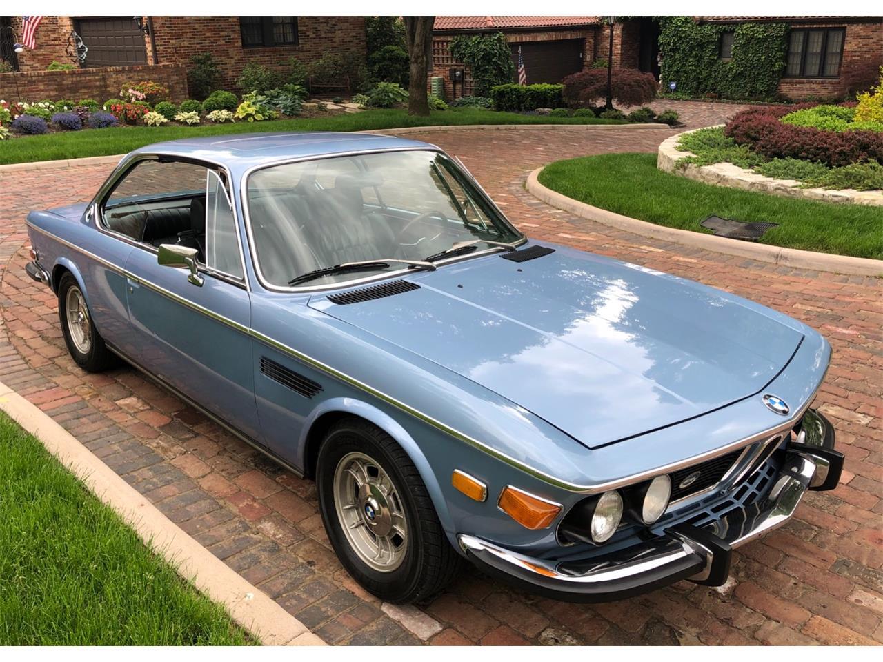 Bmw Columbus Ohio >> 1972 Bmw 3 Series For Sale Classiccars Com Cc 1225819