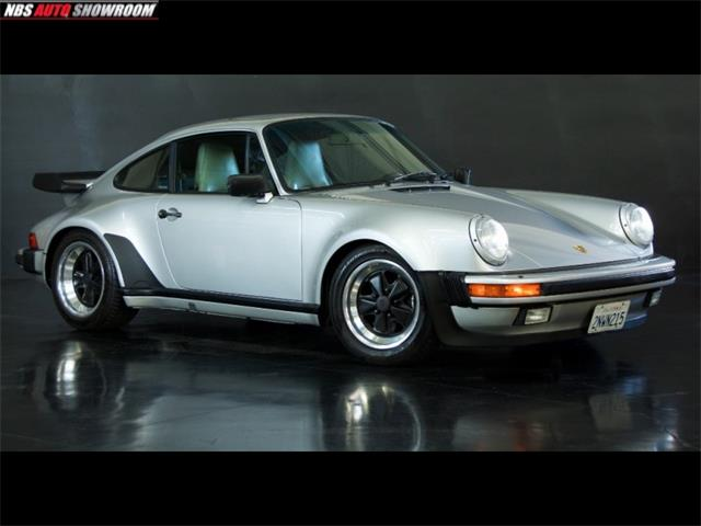 Picture of '89 911 - Q9VO
