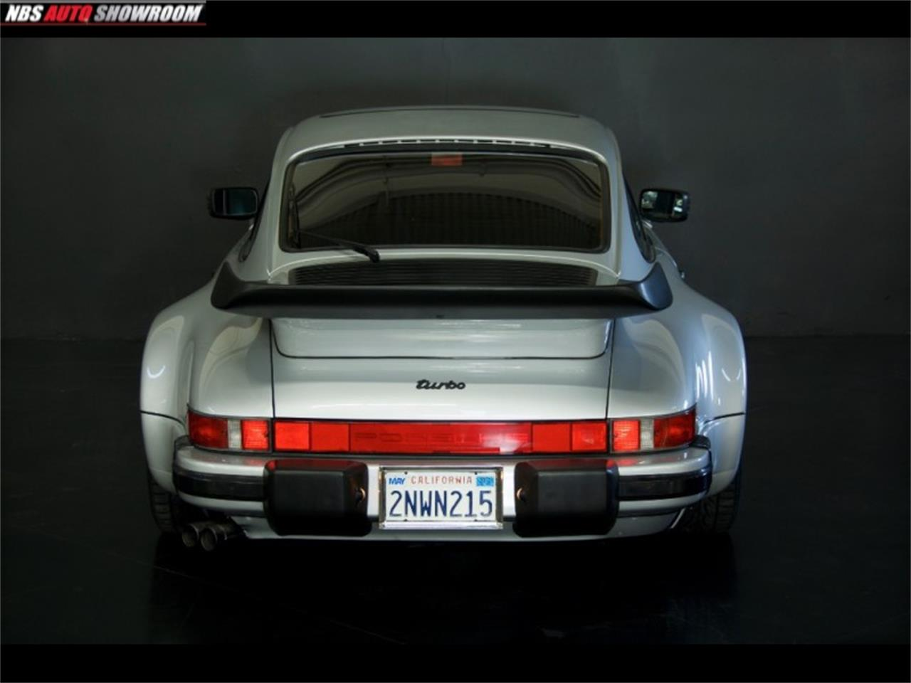 Large Picture of 1989 911 located in Milpitas California Offered by NBS Auto Showroom - Q9VO