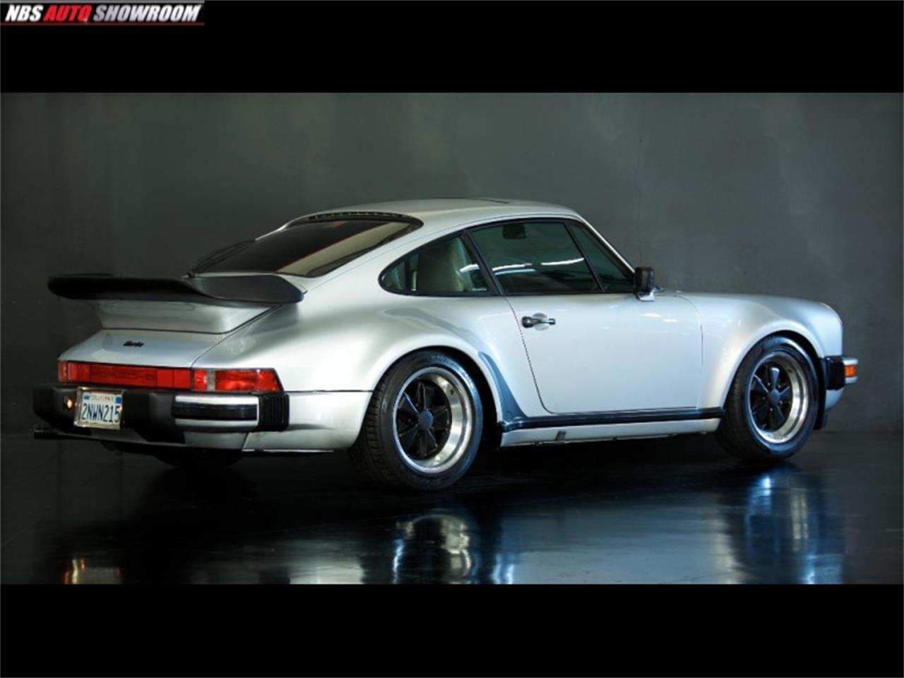 Large Picture of 1989 911 - $160,000.00 Offered by NBS Auto Showroom - Q9VO
