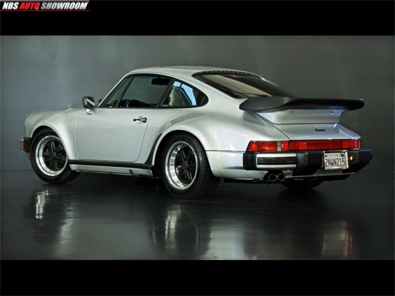 Large Picture of 1989 Porsche 911 located in California - Q9VO