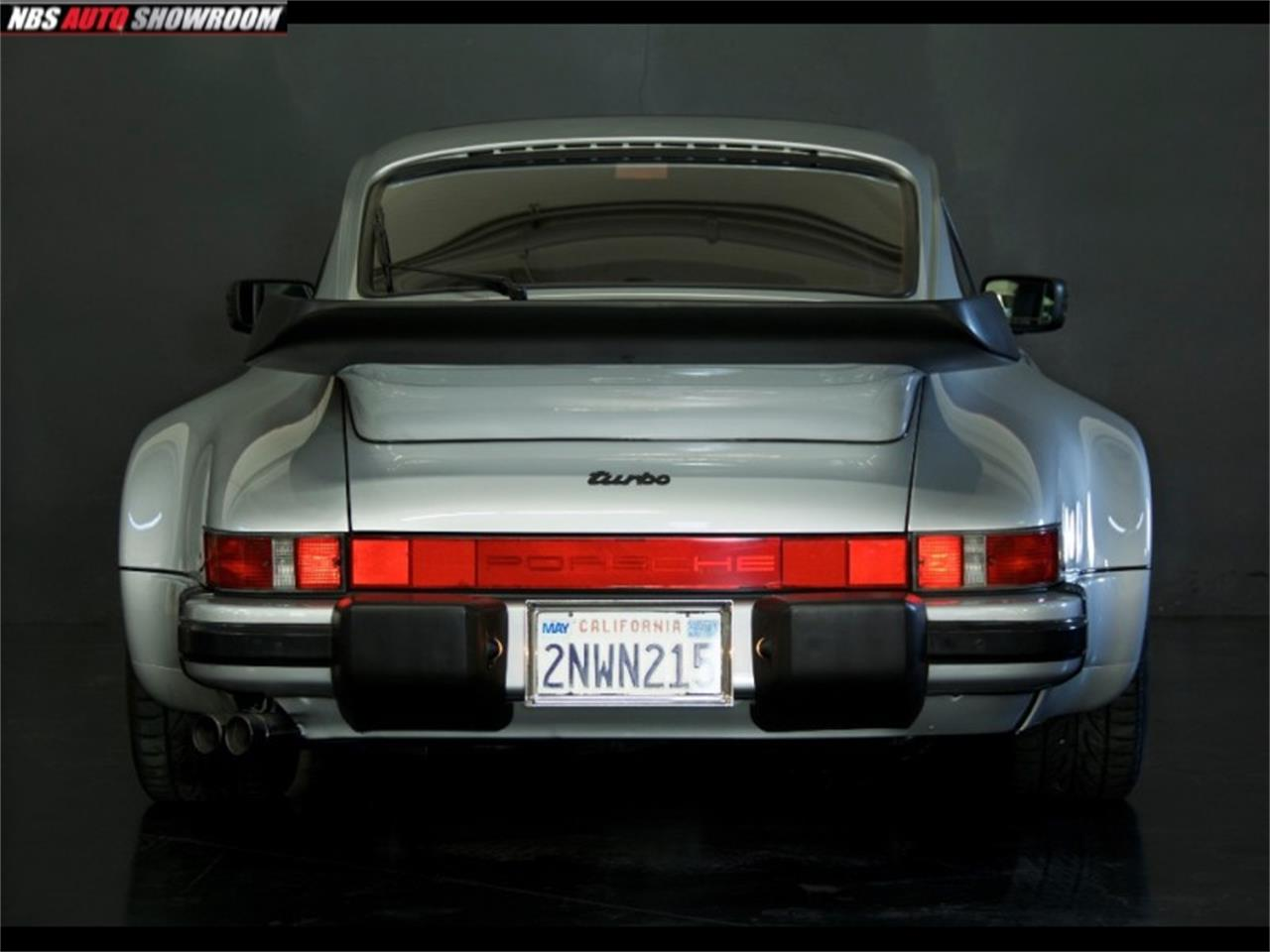 Large Picture of 1989 Porsche 911 - $160,000.00 Offered by NBS Auto Showroom - Q9VO