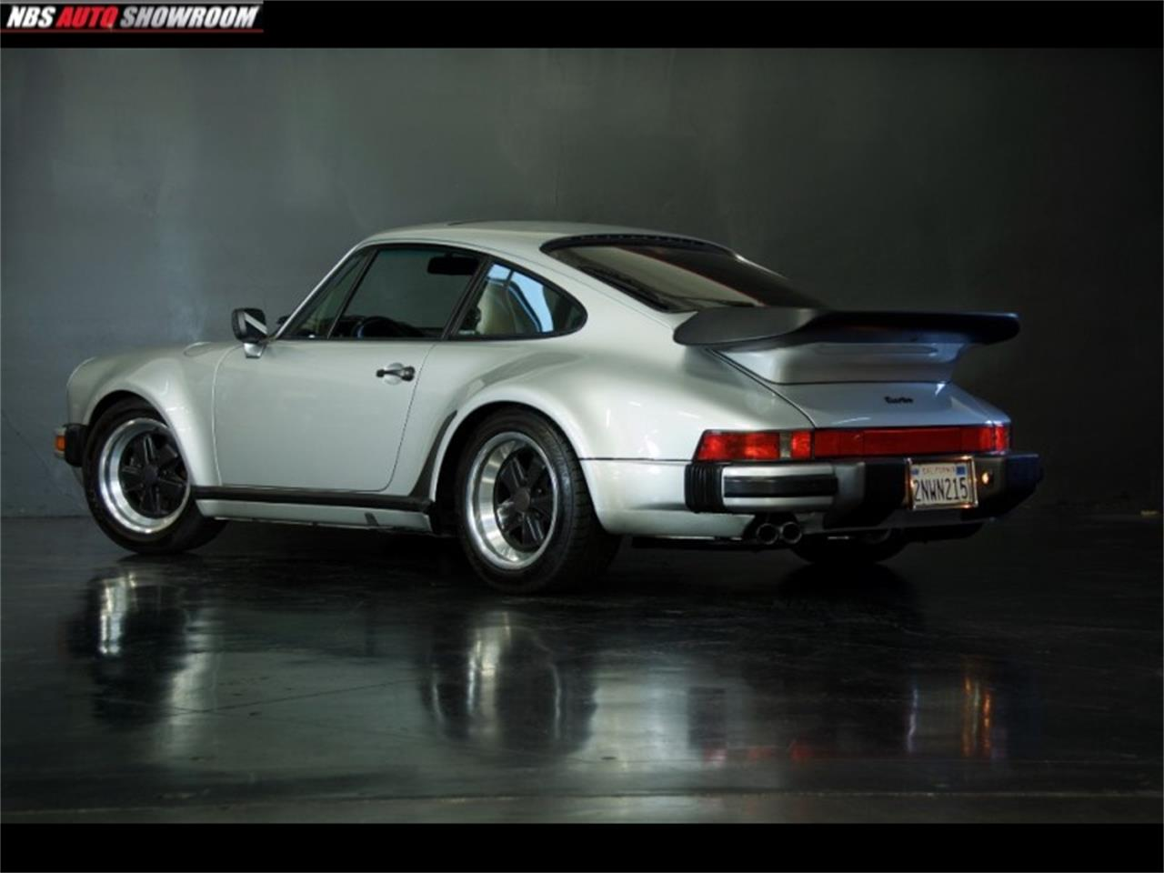 Large Picture of 1989 Porsche 911 located in California - $160,000.00 - Q9VO