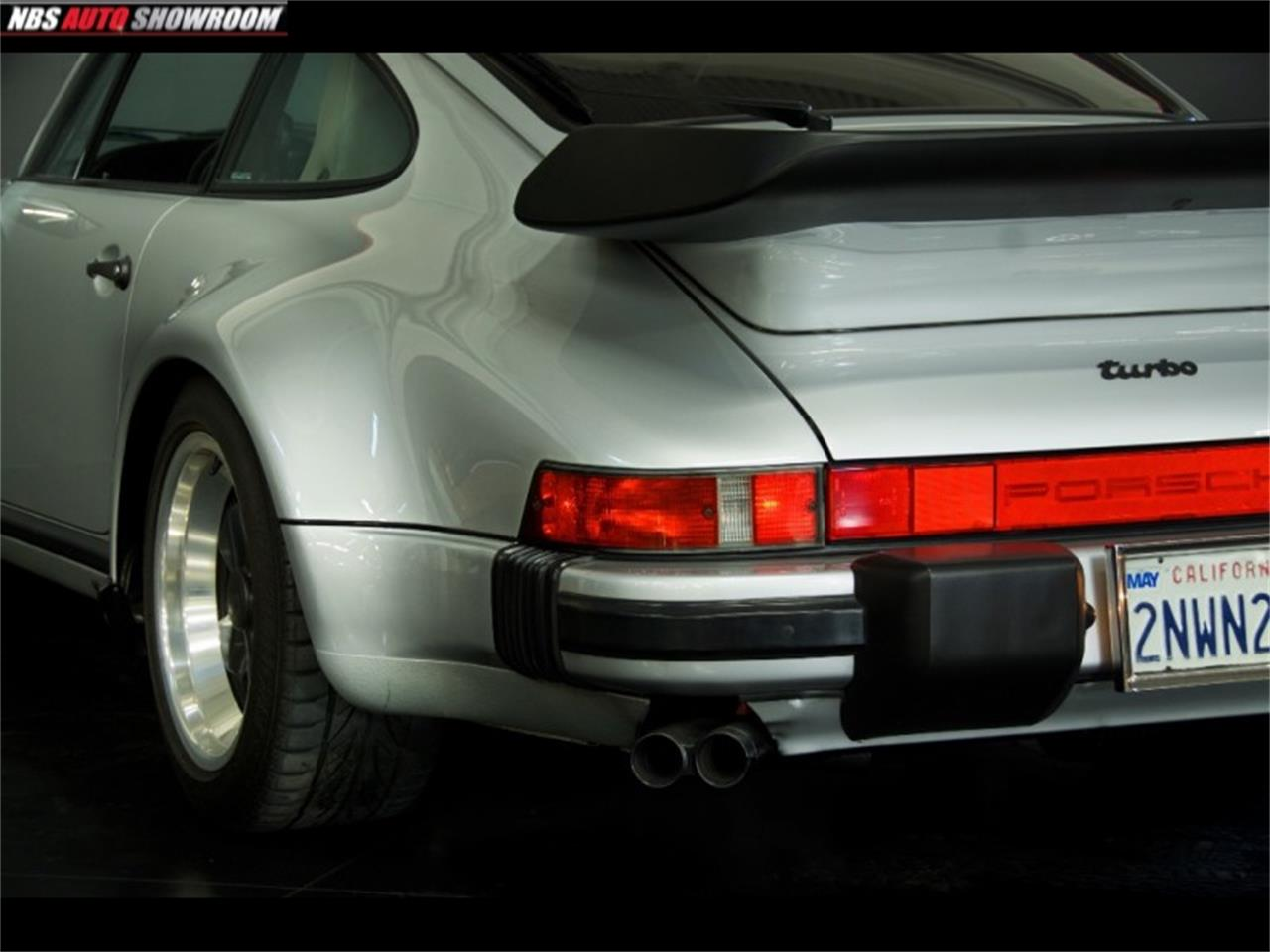 Large Picture of '89 Porsche 911 - Q9VO