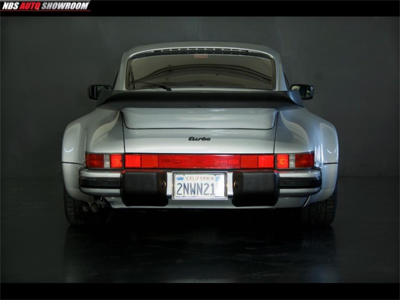 Large Picture of 1989 911 located in California - $160,000.00 - Q9VO