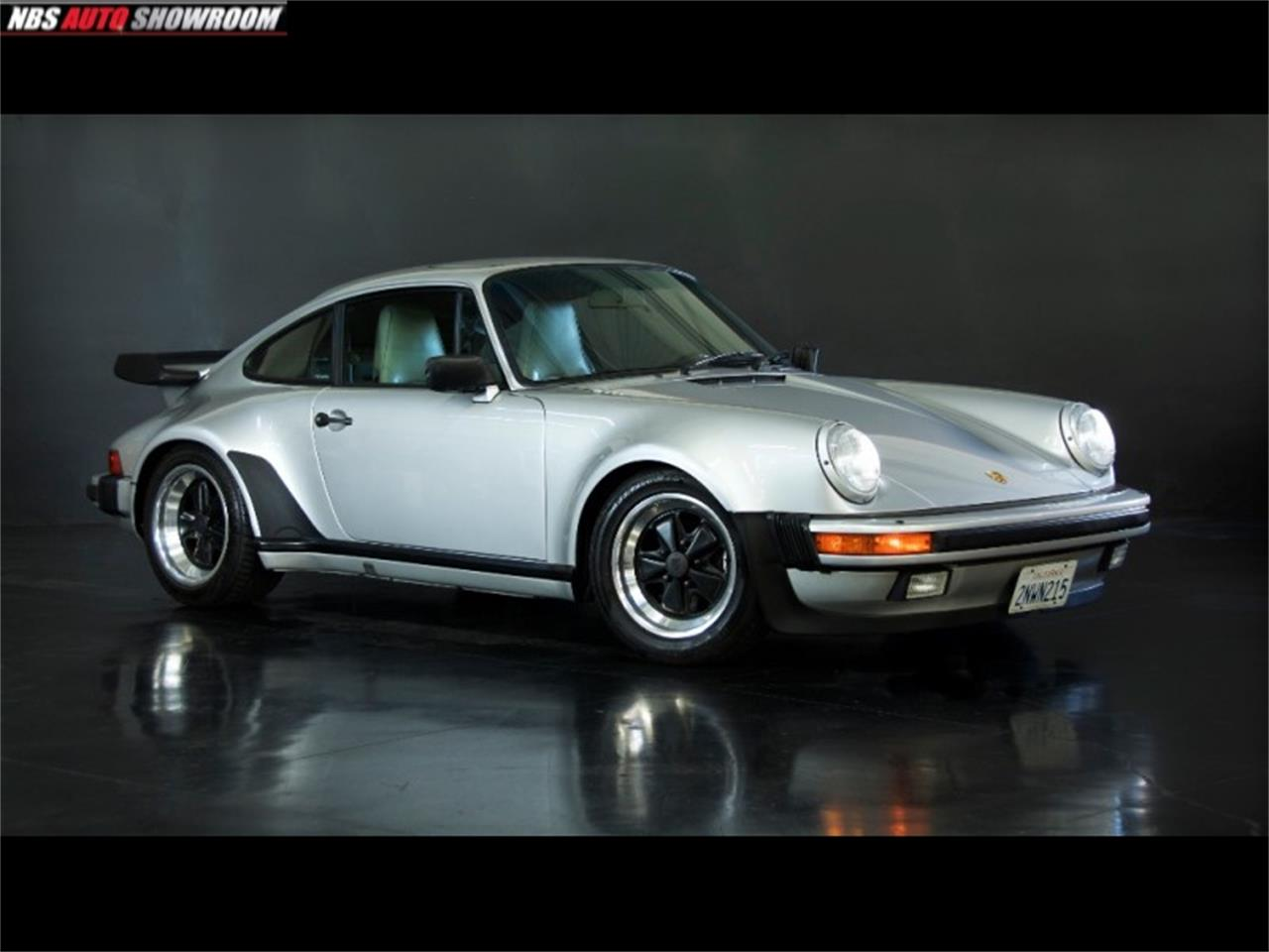 Large Picture of '89 911 located in California - $160,000.00 Offered by NBS Auto Showroom - Q9VO