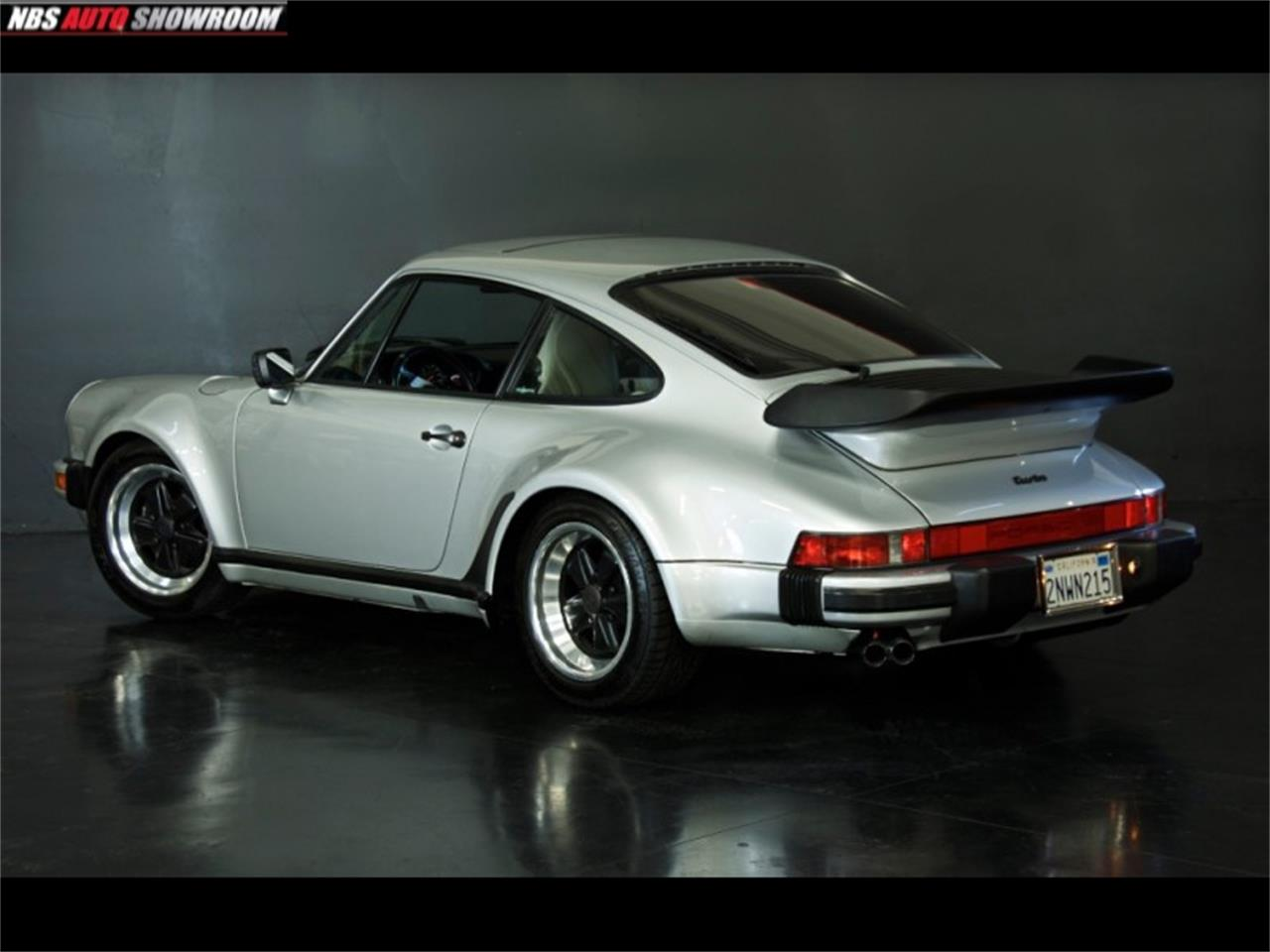 Large Picture of '89 Porsche 911 located in California Offered by NBS Auto Showroom - Q9VO
