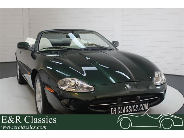 Picture of '98 XK8 - Q9VV