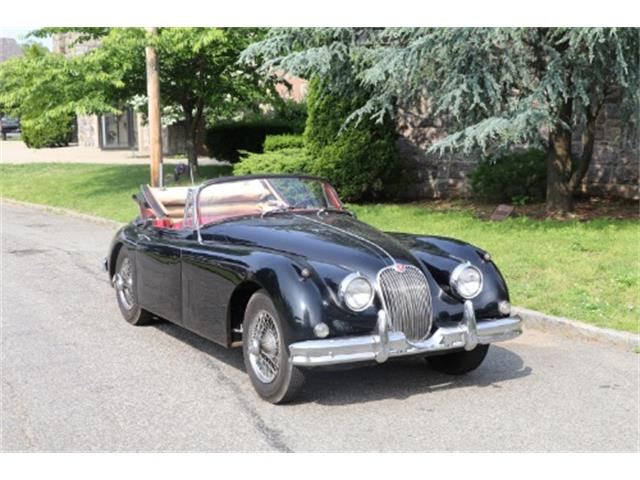Picture of '59 XK150 - Q9WF