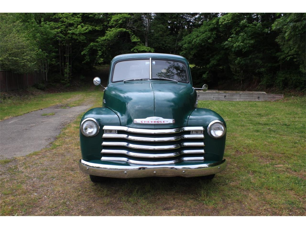 Large Picture of '53 Pickup - Q5T9