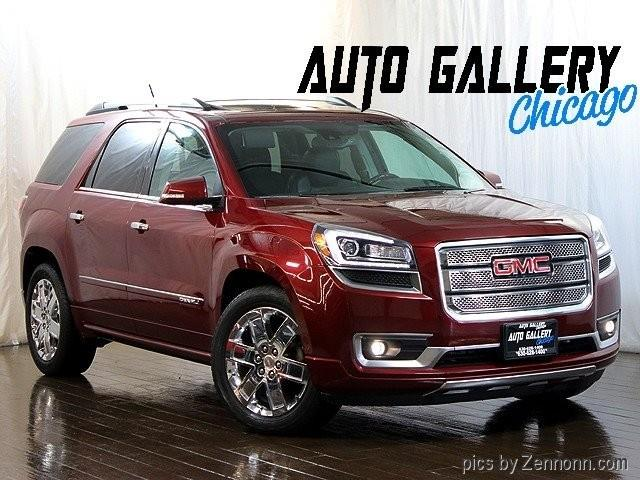 Picture of '15 Acadia - Q9WL