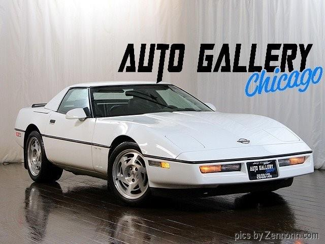 Picture of 1990 Corvette located in Illinois Offered by  - Q9WN