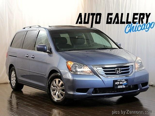 Picture of '08 Odyssey - Q9WR