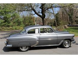 Picture of '54 Chevrolet Bel Air located in Winchester Virginia - $22,500.00 Offered by a Private Seller - Q5TA