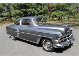 Picture of Classic 1954 Chevrolet Bel Air - Q5TA