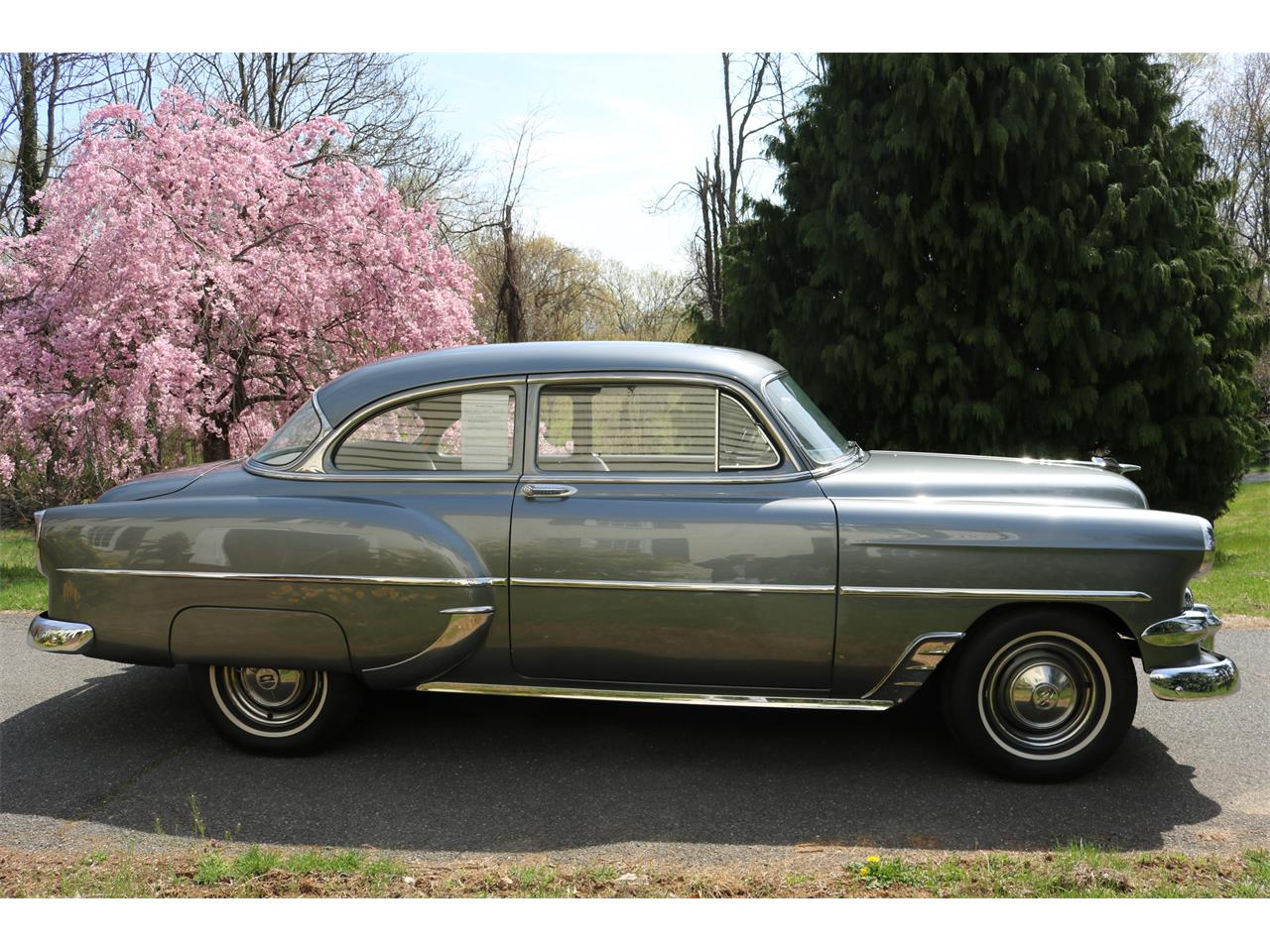 Large Picture of 1954 Bel Air Offered by a Private Seller - Q5TA