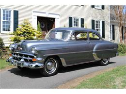 Picture of Classic '54 Chevrolet Bel Air - $22,500.00 Offered by a Private Seller - Q5TA