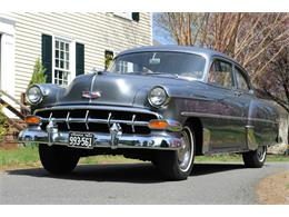 Picture of 1954 Chevrolet Bel Air - $22,500.00 Offered by a Private Seller - Q5TA