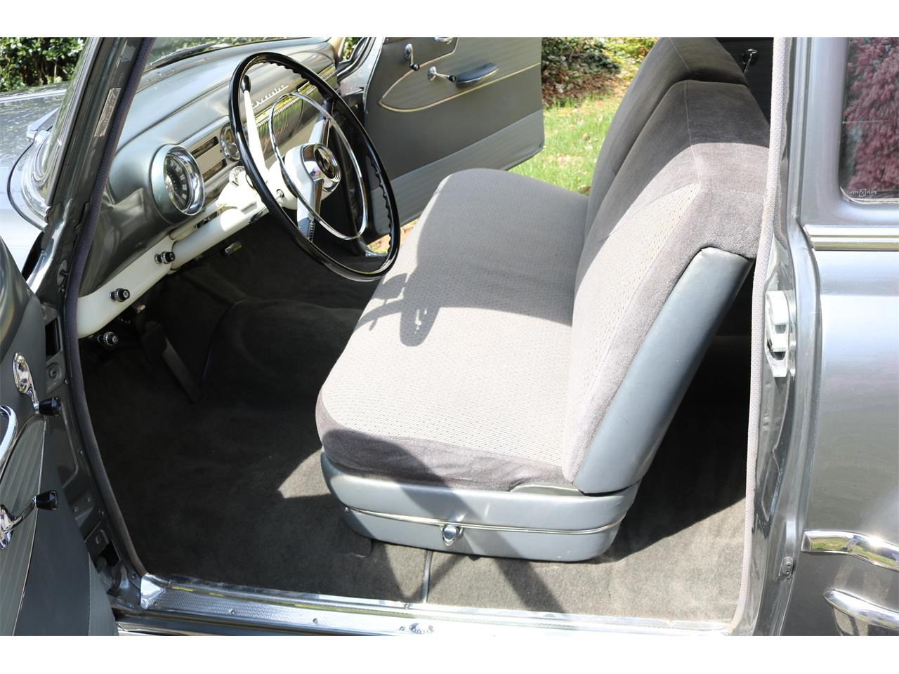Large Picture of Classic '54 Chevrolet Bel Air - Q5TA