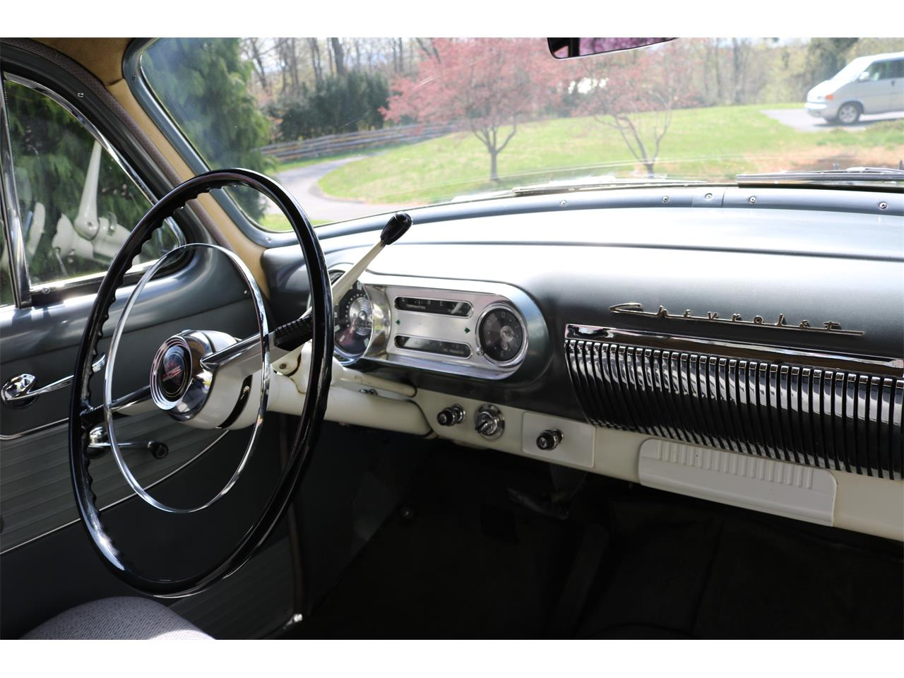 Large Picture of Classic 1954 Bel Air - $22,500.00 Offered by a Private Seller - Q5TA