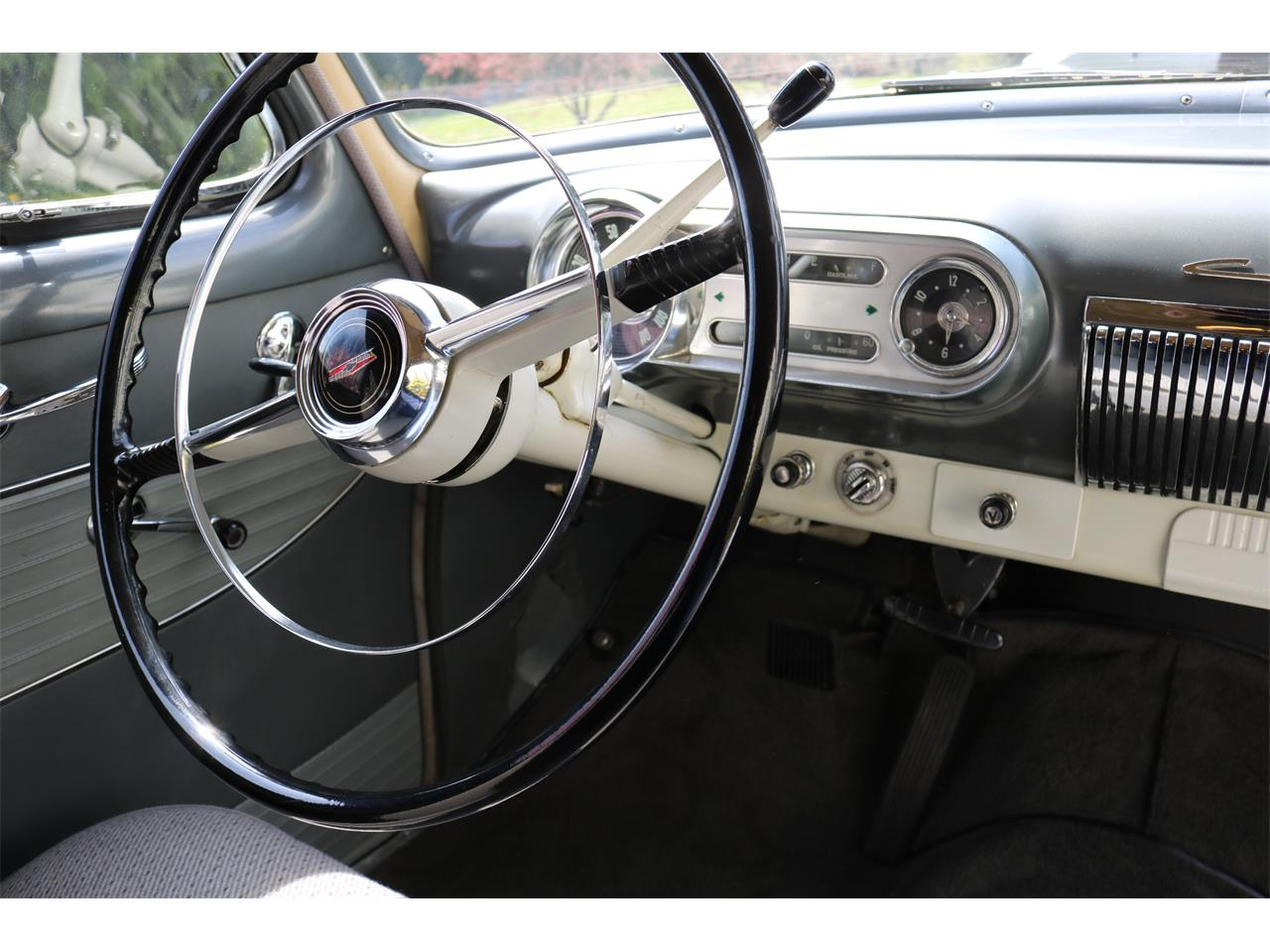 Large Picture of 1954 Bel Air - $22,500.00 Offered by a Private Seller - Q5TA