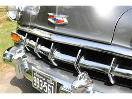 Picture of Classic '54 Chevrolet Bel Air - $22,500.00 - Q5TA