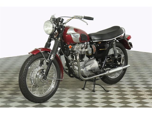 Picture of '70 Bonneville - Q9X1