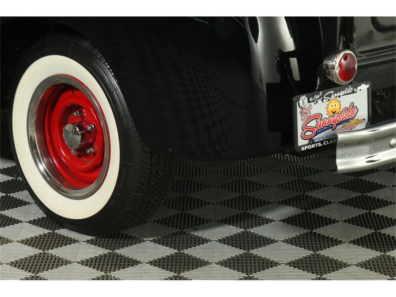 Large Picture of '51 F1 - Q9X4
