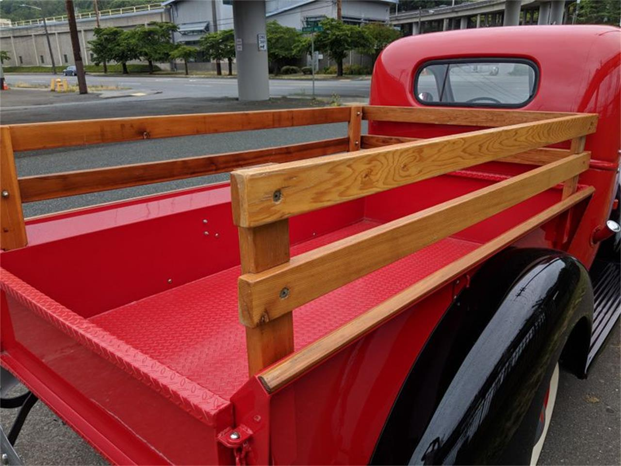 Large Picture of 1946 Chevrolet Pickup - Q5TC