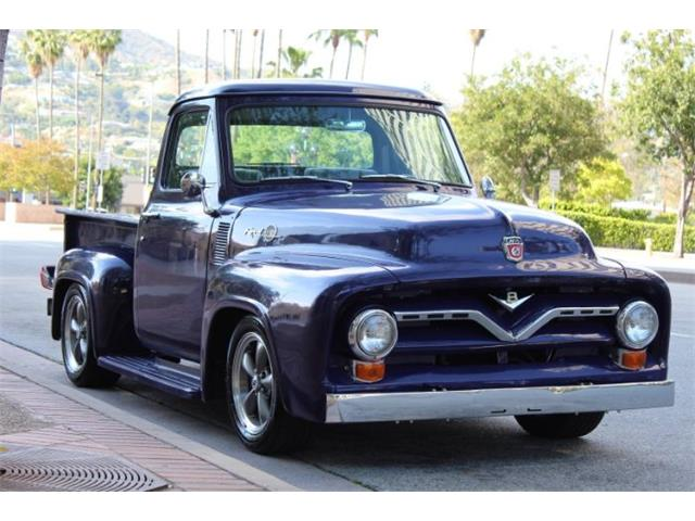 Picture of '55 F100 - Q9XG