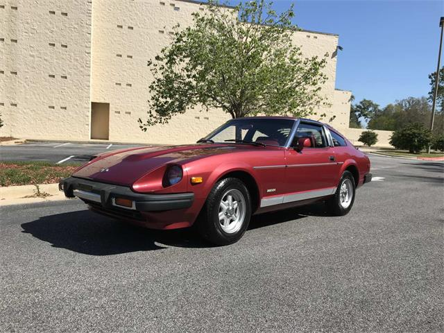 Picture of '81 280Z - Q9XL