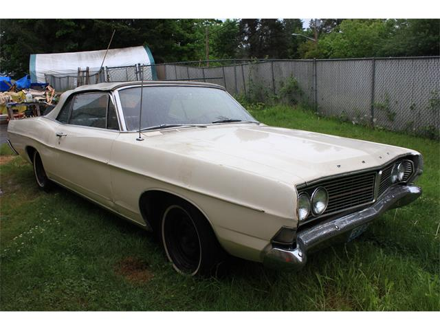 Picture of '68 Ford Galaxie - Q5TD