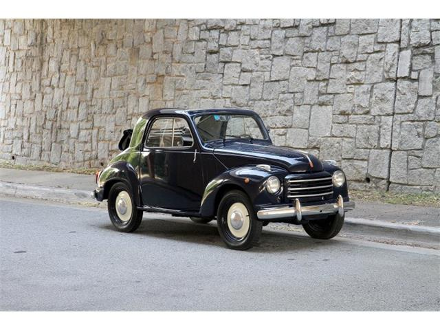 Picture of Classic '53 500L located in Georgia - Q9XR
