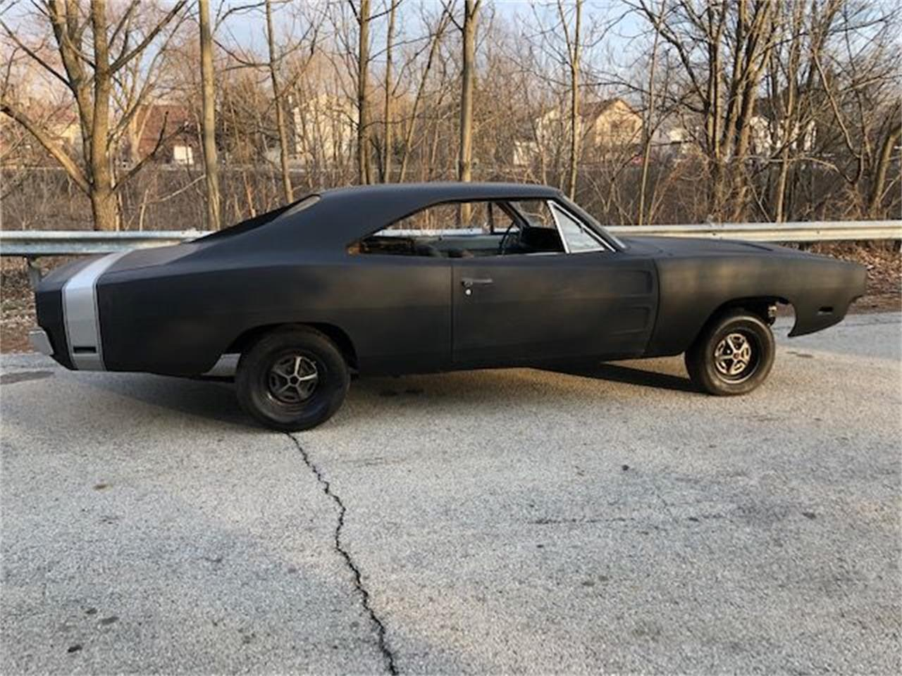 Large Picture of '69 Charger - Q9XS